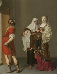 Salome with the Head of Saint John the Baptist (1975.79)