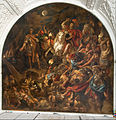 Jacob Jordaens the elder - A Roman Camp under Attack by Night - Google Art Project.jpg