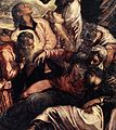 Jacopo Tintoretto - The Crucifixion (detail) - WGA22525.jpg