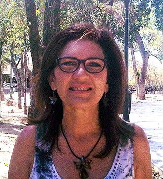 Jacqueline Faría - Image: Jacqueline Faría 02