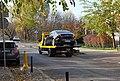 Jaguar towed in Siekierki.jpg