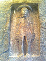 Jain Tirthankara Reliefs at Padmakshi Gutta 05.jpg