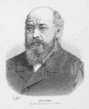 Jakub Arbes 1884 Mara.png
