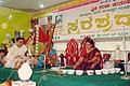 Jaltarang music concert by Vidushi Shashikala Dani at Gadag.jpg