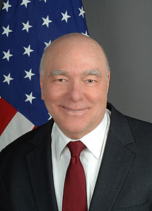 James Thessin US diplomat.jpg