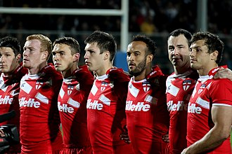 Jamie Jones-Buchanan - Jones-Buchanan representing England
