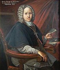 Jan Adam hrabě Wratislav z Mitrovic (1677 – 1733 ).jpg