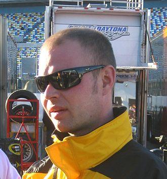 Jan Magnussen - Magnussen, January 2009