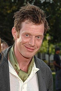 Jason Flemyng British actor