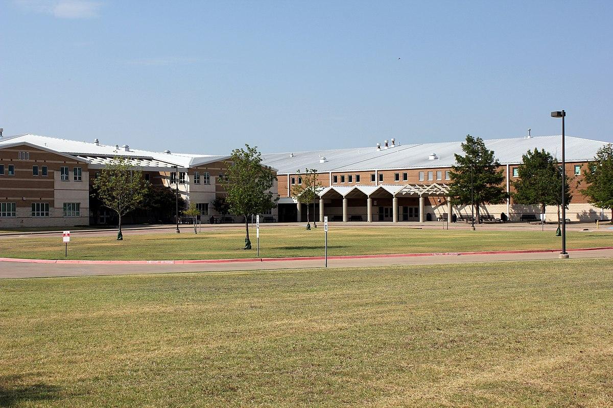 Jasper High School (Plano, Texas) - Wikipedia