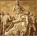 Jean-Pierre Houël Bas-relief antique Histoire d'Ulisse et Polyphème.jpg