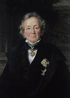 Ranke, Leopold von (1795-1886)
