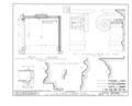 Jedidiah Chapman House, 562 South Main Street, Geneva, Ontario County, NY HABS NY,35-GEN,4- (sheet 11 of 12).png