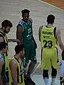 Jeff Brooks (basketball) 23 Baloncesto Málaga EuroLeague 20180405 (5).jpg