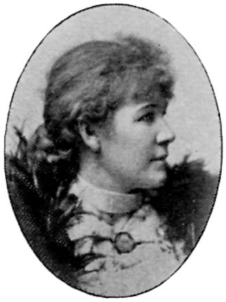 Jenny Nyström - Jenny Nyström-Stoopendaal