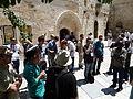 Jerusalem Wikimania Tour P1040507.JPG