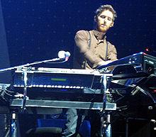 Carmichael en Red Rocks el 29 de noviembre de 2007