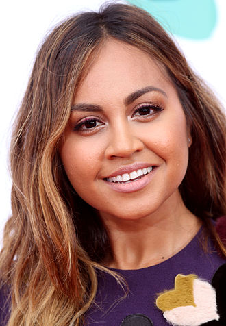 Jessica Mauboy - Mauboy at the 2014 ARIA Music Awards