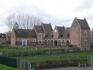 Château de Flers - The Château de Flers.