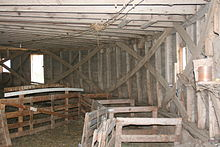 Framing (construction) - Wikipedia, the free encyclopedia