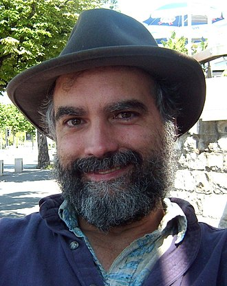 Jim Kent - Photo courtesy of Jim Kent.