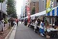 Jimbocho book festival (38106067896).jpg