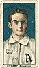 Jimmy Dygert, Philadelphia Athletics, baseball card portrait LCCN2007683818.jpg