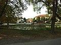 Jinočany, okolí rybníka.JPG