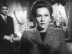 Joan Fontaine in Suspicion trailer.JPG