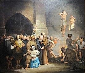 Catholic school punishment methods - 5 9