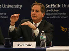 Joe Avellone at the Rappaport Center.jpg