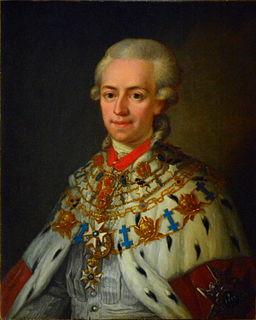 Johan Gabriel Oxenstierna Swedish noble and poet