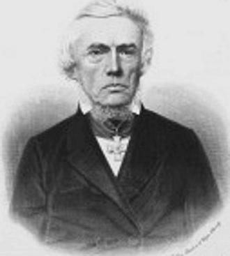 Karl Rosenkranz - Johann Karl Friedrich Rosenkranz