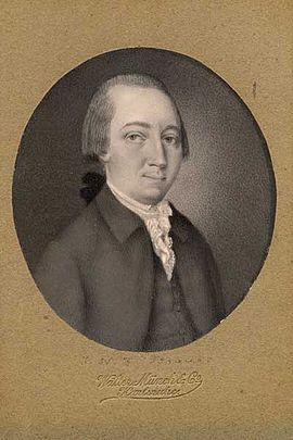 Johann Nikolaus Friedrich Brauer