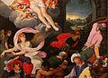 Johann koenig, resurrezione di cristo, olio su rame, 1600-40 circa (norimberga) 02.JPG