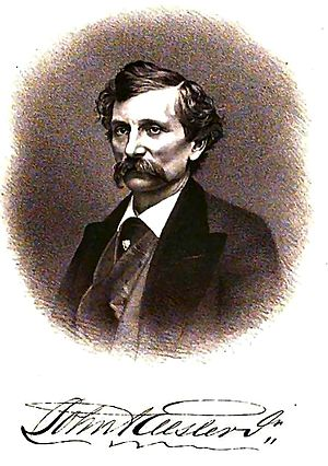 John A. Ellsler