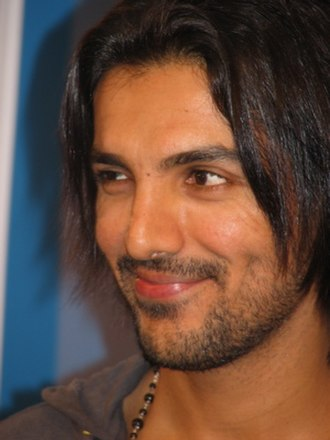 John Abraham (actor) - Abraham in 2006