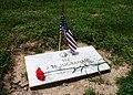 John H. Ingraham Memorial Day Sunday 2009 Yorktown National Cemetery (3561665088).jpg