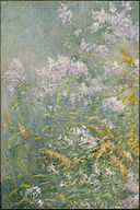John Henry Twachtman - Meadow Flowers (Golden Rod and Wild Aster) - Google Art Project.jpg