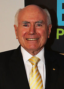 John Howard In office: 1996-2007 Age: 80 John Howard March 2014 (cropped).jpg