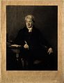 John Hull. Mezzotint by D. Lucas after D. H. Parry. Wellcome V0002915.jpg