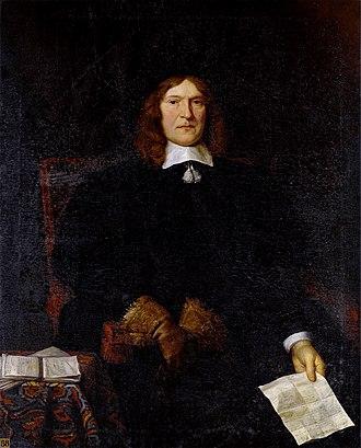 Bushel's Case - Image: John Vaughan (1603 1674), follower of John Michael Wright