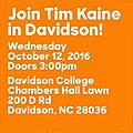 Join Tim Kaine in Davidson!.jpg