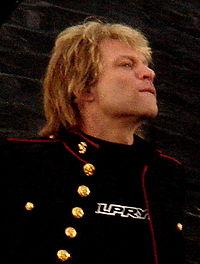 Jon Bon Jovi - Wikipedia