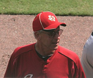 Jon Matlack American baseball player