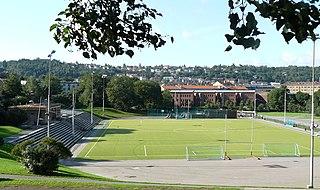 Jordal Idrettspark