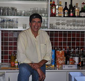 José De Queiroz - Image: José Encarna