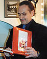 Jose Carreras Royal Albert Hall 2001.jpg