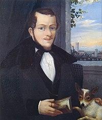 Joseph Bayer Selbstbildnis c1846.jpg