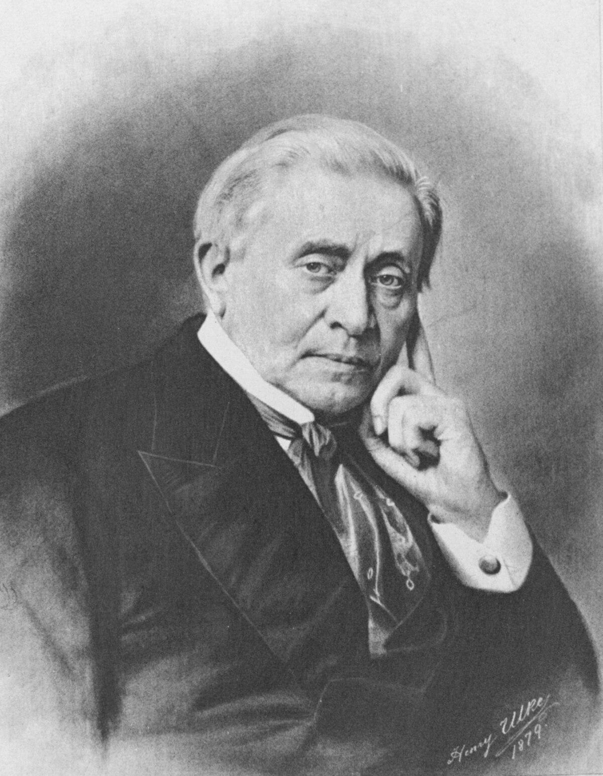 Joseph Henry - Wikipedia
